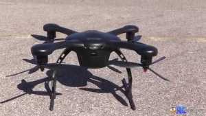 cool drones