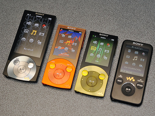 What to do with old cell phones