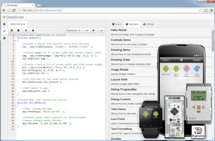 Best android apps for programmer