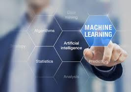Where we use Machine Learning?