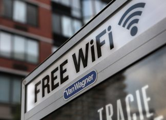9 things everyone should know when connecting to a free WiFi connection