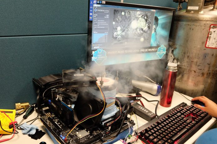 How To Prevent Your Computer From Overheating