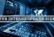 dark web secrets