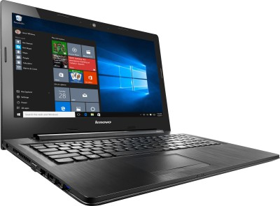 Lenovo essential G50-80 (80L0006CIN)