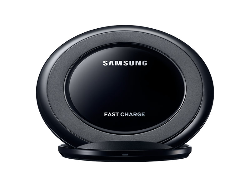samsung qi certified wireless charging stand