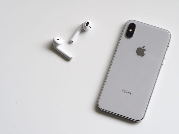 fix iphone x wifi issues