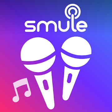 smule - the singing app