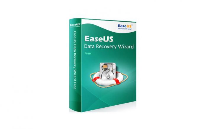 easeus data recovery software review