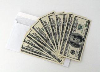 dumping dollars
